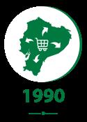 sucesores-linea-de-tiempo-historia-1990